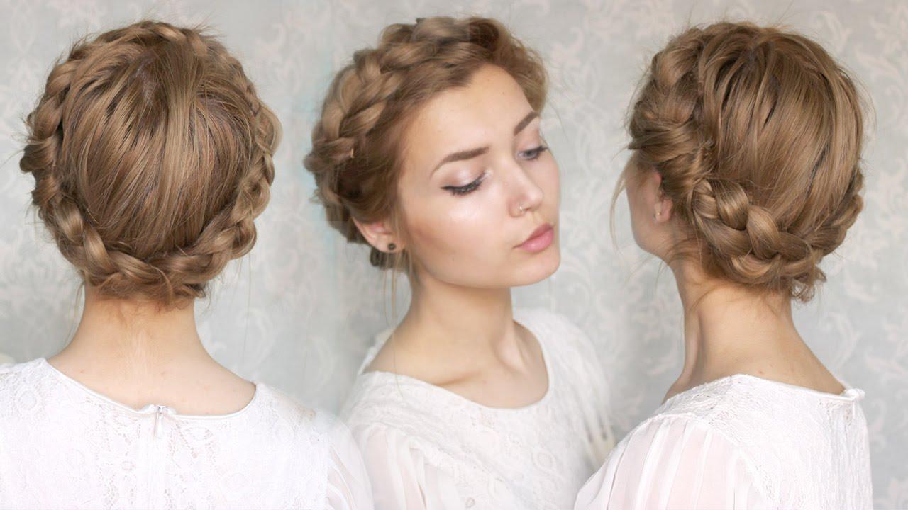 5. Halo braid