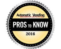 2016 Pros to Know Award