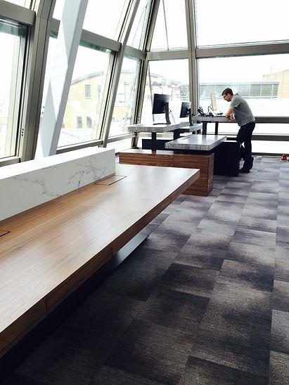 Erik Rueda Design Lab - Furniture Design, Millwork, Interior Design in Boston