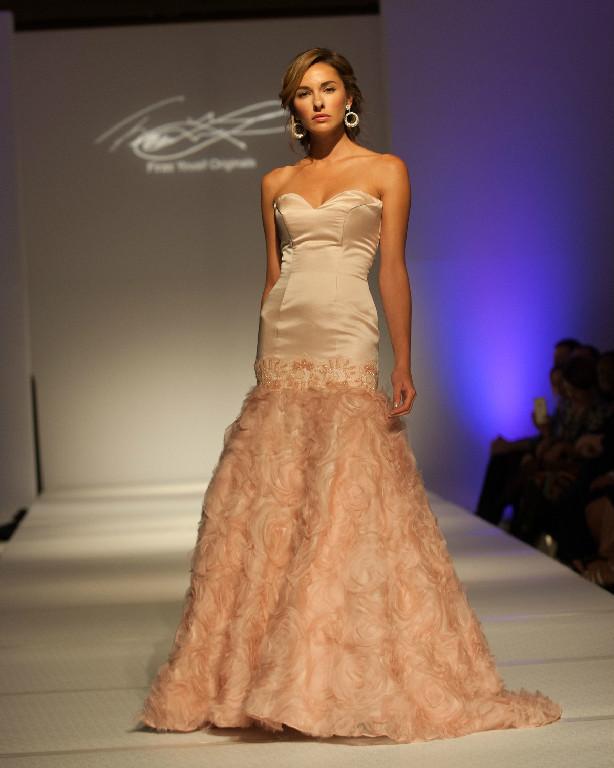 Blush & Bride  l  Evening Gowns