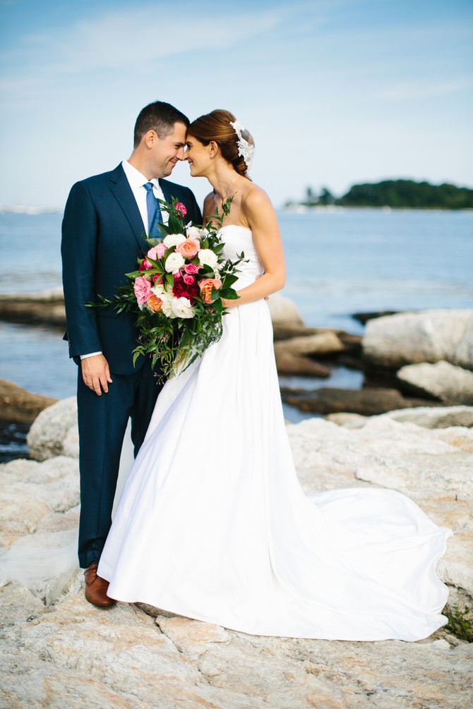 Karly and Mike - Portsmouth, NH