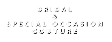 Firas Yousif Originals Boston Wedding Dress Shop