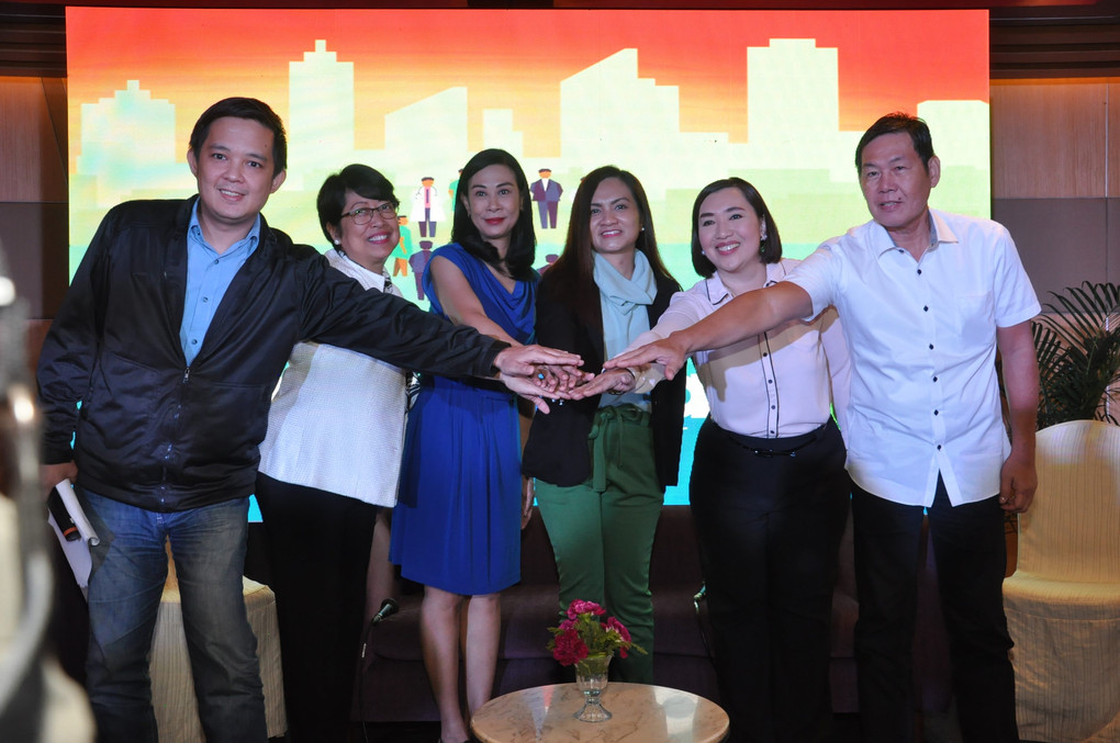 5 Strong Points From the Cancer Game Plan PH Launch
