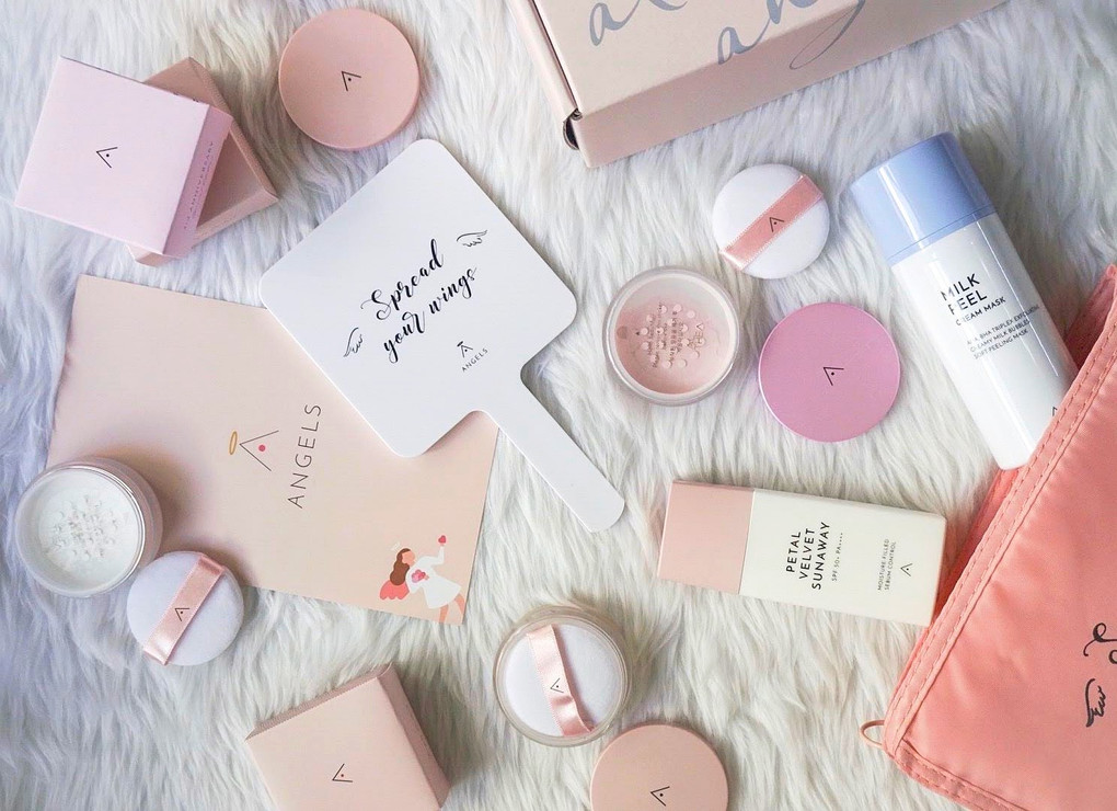 Try These New Althea Korea Exclusive Products