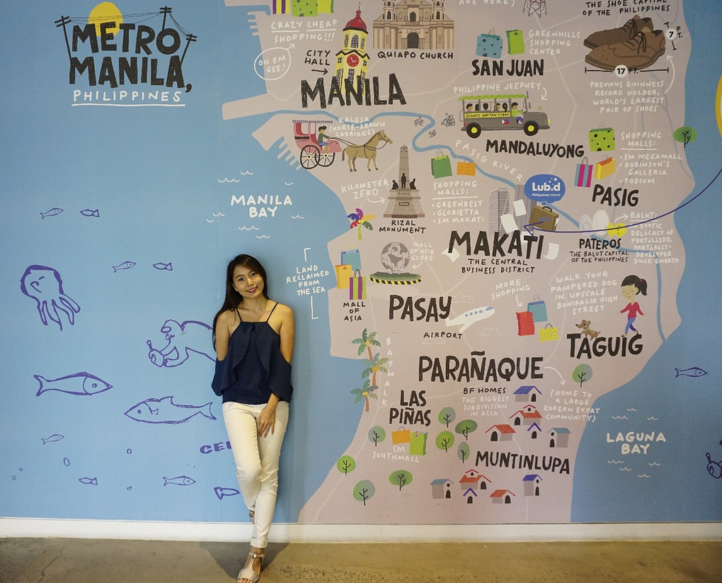 Lub d Hostel Is The New 'IT' Hostel In Makati