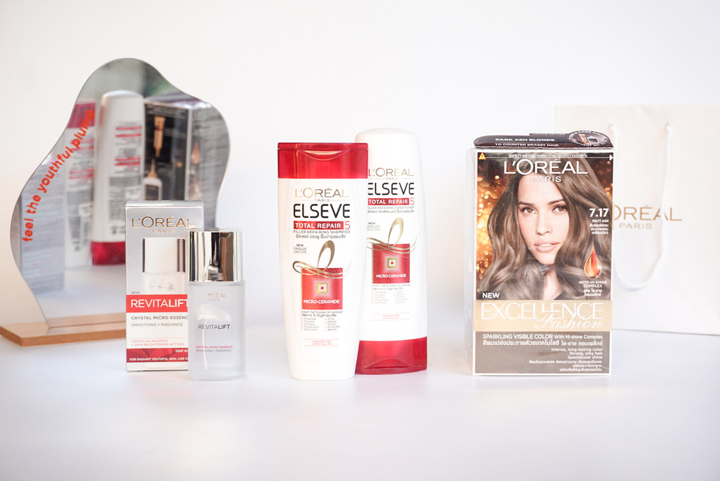 L'Oreal Paris products you should hoard at Shopee Super Brand Day Sale this March 12-14, 2021