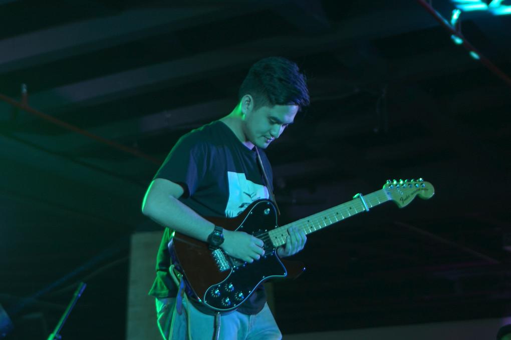 Local Artists Unite For A Benefit Concert at #GabbaFest3