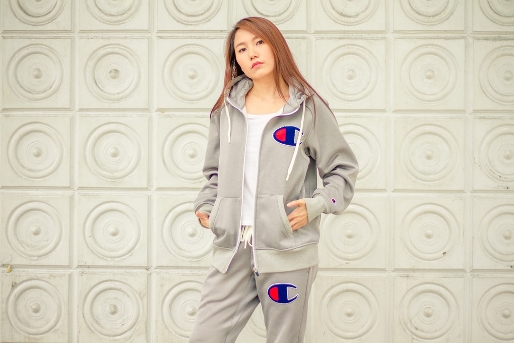 Champion: The Comfiest Athletic Wear To Date