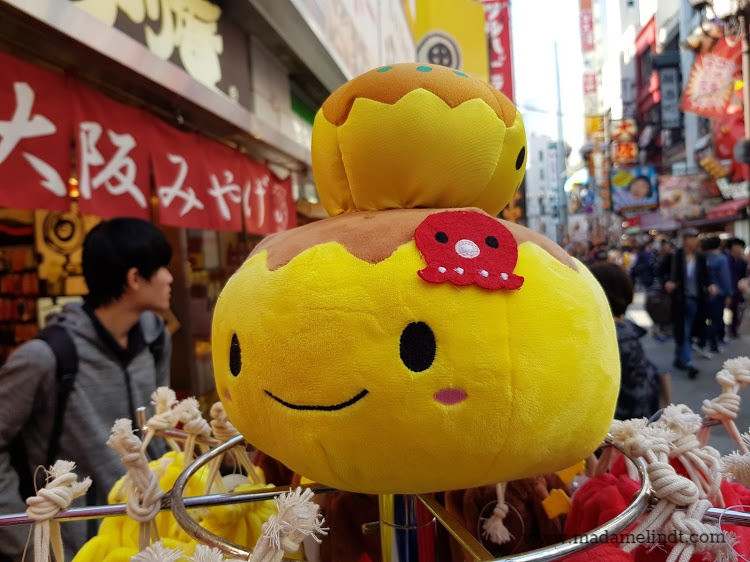 7 Affordable Souvenir Shops You Should Visit In Dotonbori