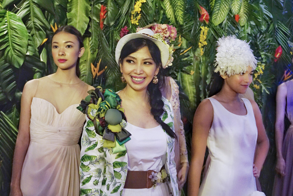 Happy Andrada Launches Miss To Mrs Collection At Her Bridal Shower