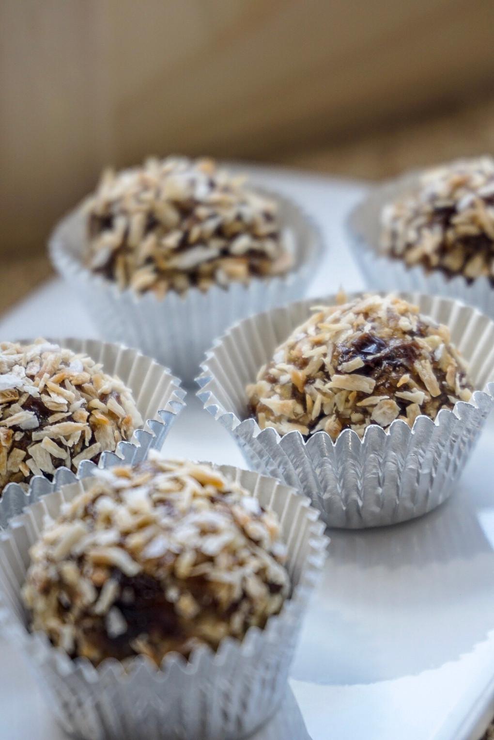 Easy Healthy Recipes Using California Raisins