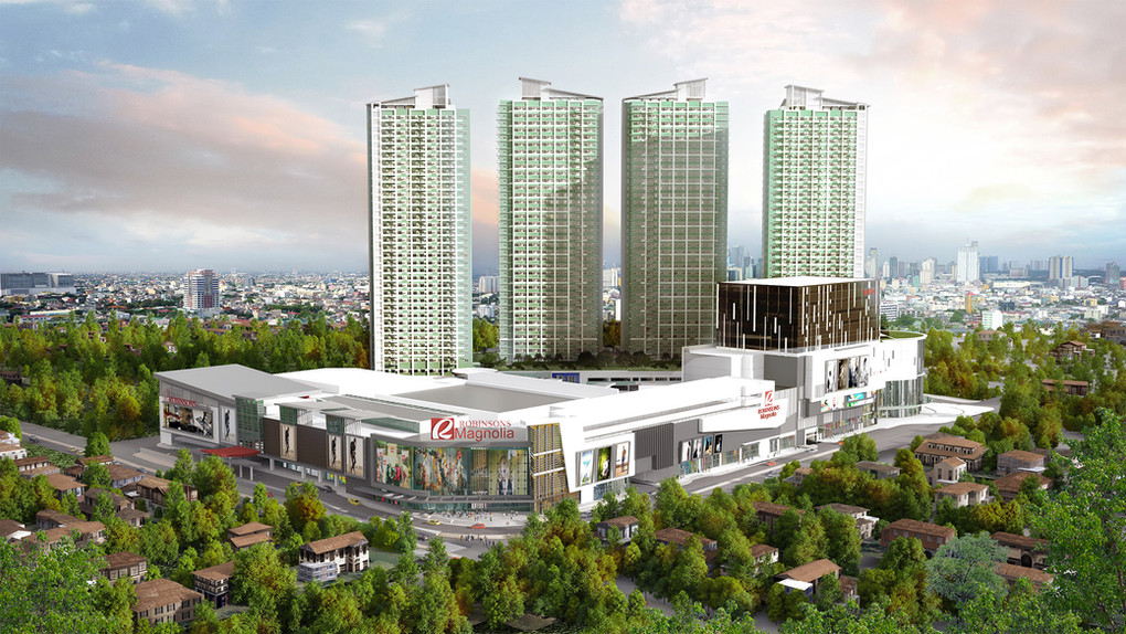 Taking Customers to Greater Heights with RLC Residences