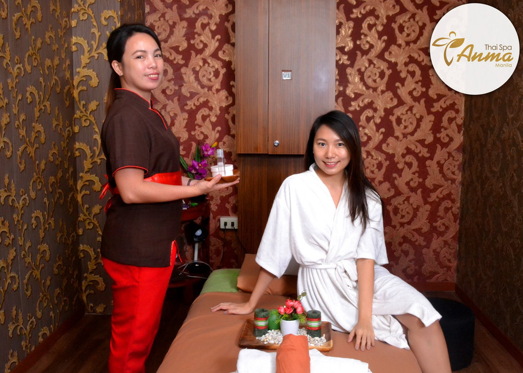 Clean and Relaxing Massage Spot You Must Try When In Manila