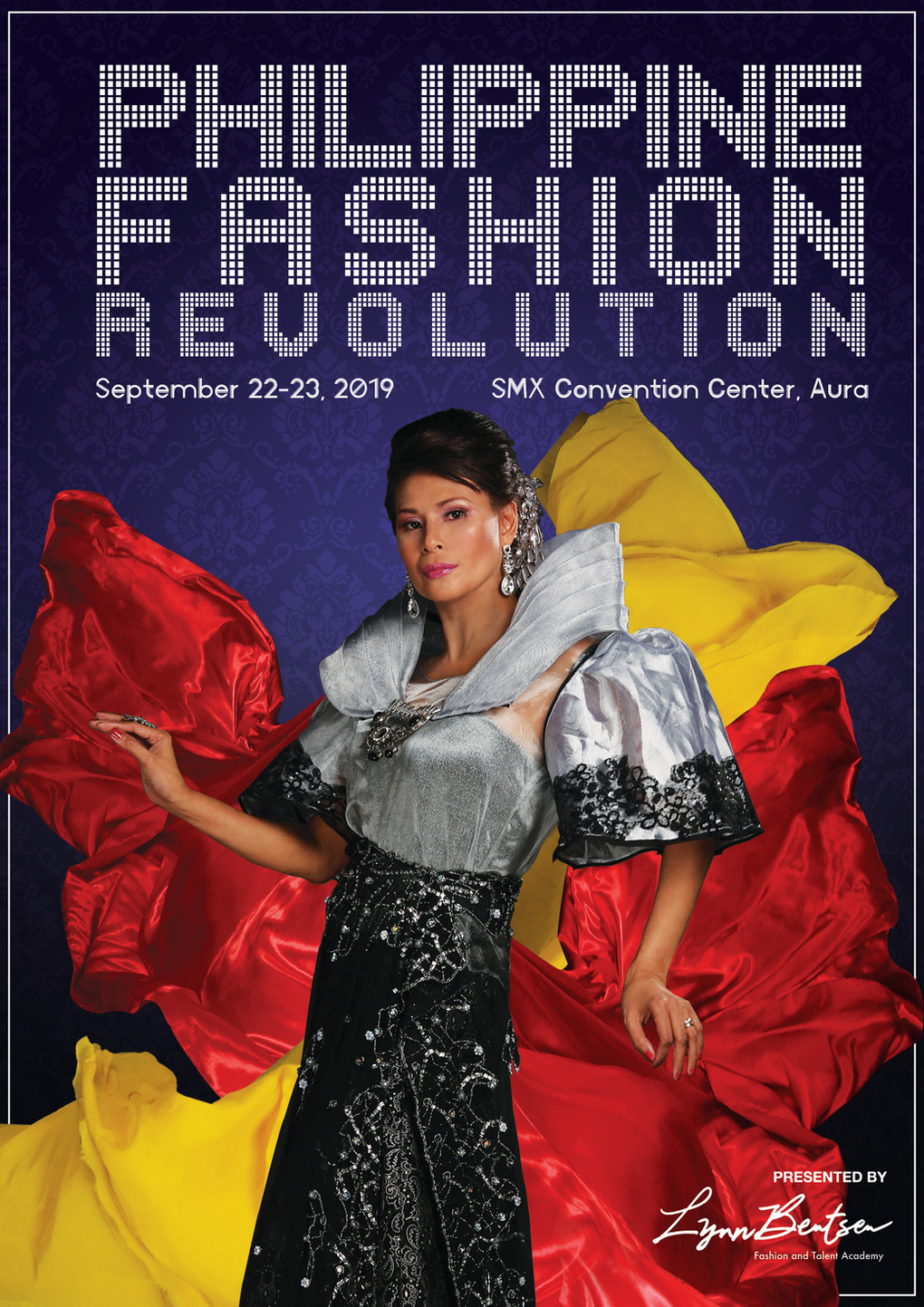 Philippine Fashion Revolution's 1st Batch of Fashion Designers