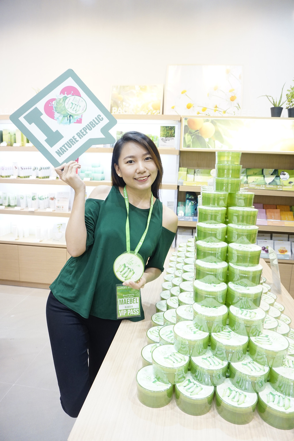 Nature Republic's Top-Selling Beauty Products