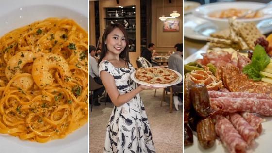 La Vita Ristorante Italiano: Authentic Italian cuisine