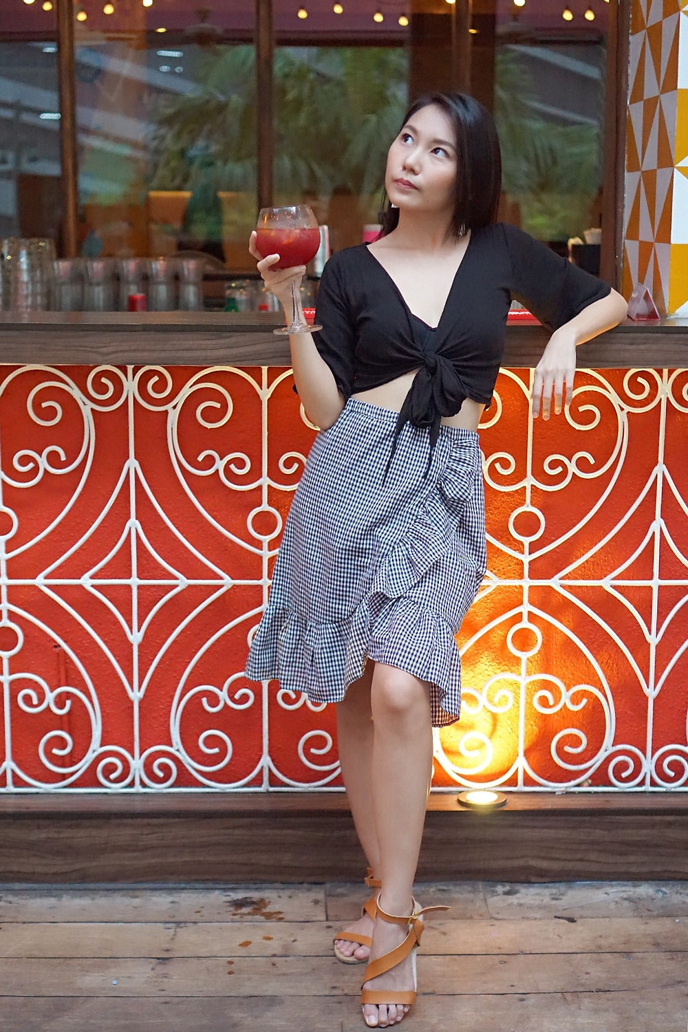 Sangria all day