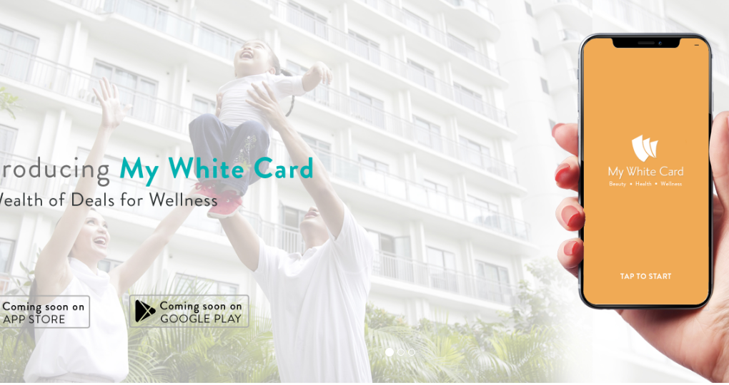 My White Card App: A Wealth of Deals for Wellness