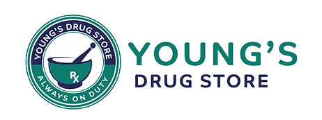 Young's Drug Store Logo