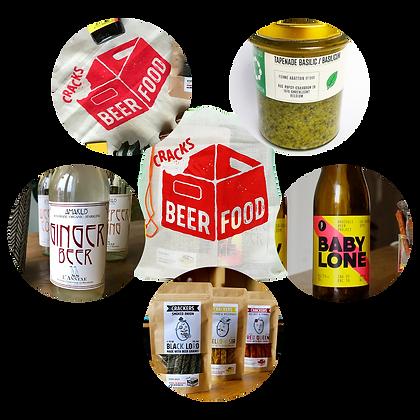 Food Pioneers Pack