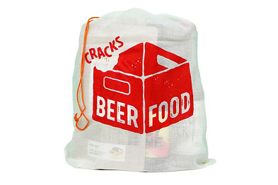 Food Pioneers Pack Beerfood