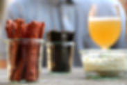 Beerfood Pairing experiences