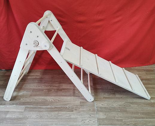 Triangulo Pikler Grande Plegable