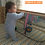 Thumbnail: Espejo con barras Montessori