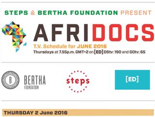 AfriDocs Buys Africa Shafted