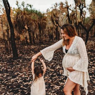 JKR images maternity photographer nhulunbuy NT