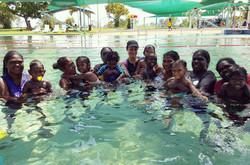 best swim school, NT, water safety