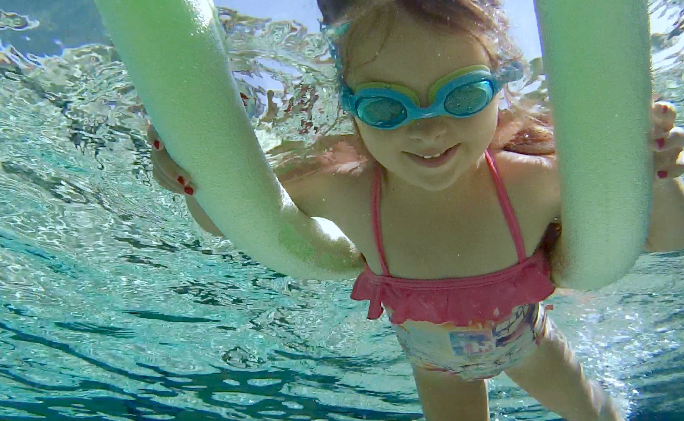 Purple swim school, Nhulunbuy, Gove