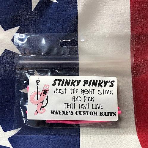 Stinky Pinky's