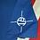 Thumbnail: Men's Royal blue Infidel shirt