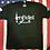 Thumbnail: Men's Infidel Black shirt