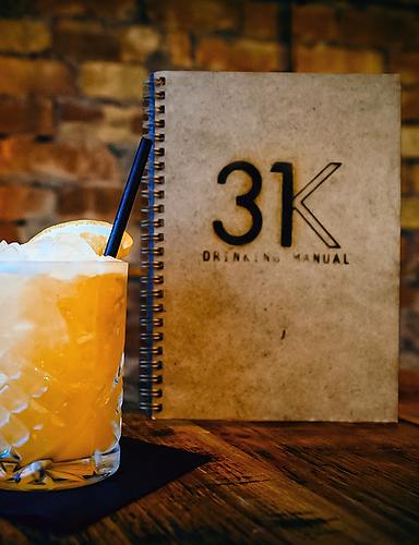 Nottingham Cocktails Bar 31K