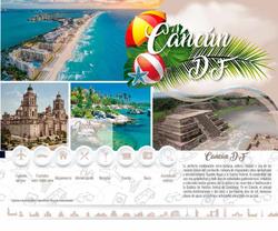 Cancun-y-DF