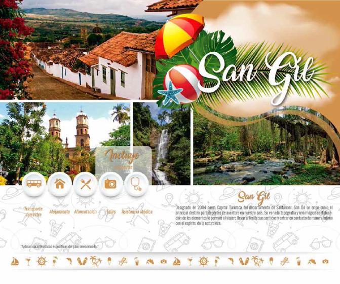 San-Gil