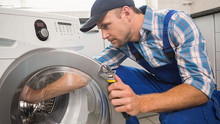 Know when to repair, replace, discard, or recycle your unwanted or broken appliances.