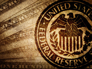Who Will be at the Fed Helm?