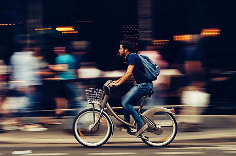 Beneftis of Electric Bicycles
