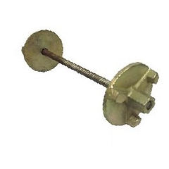 Vector Formwork Accessories - Tie Rod & Nut