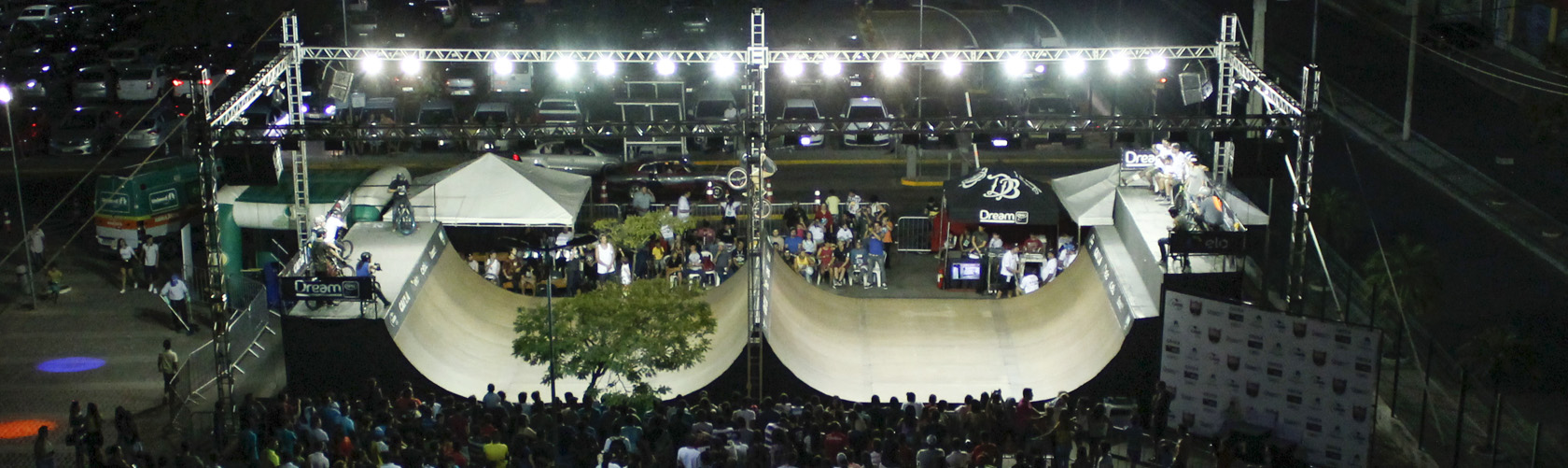 Arena BSS TOUR