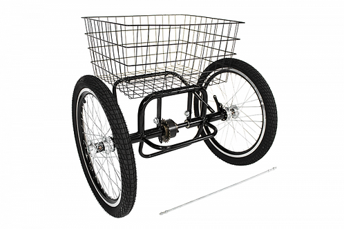 Tricycle Conversion Kit