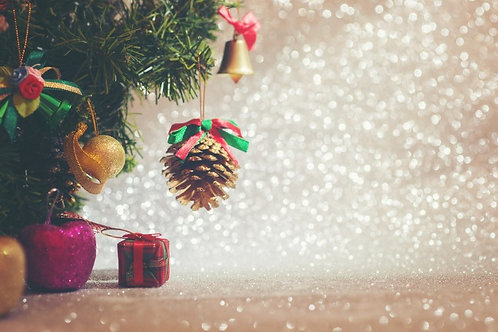 """Offre de Noël : """"Zen toute l'année avec les Fleurs de Bach"""