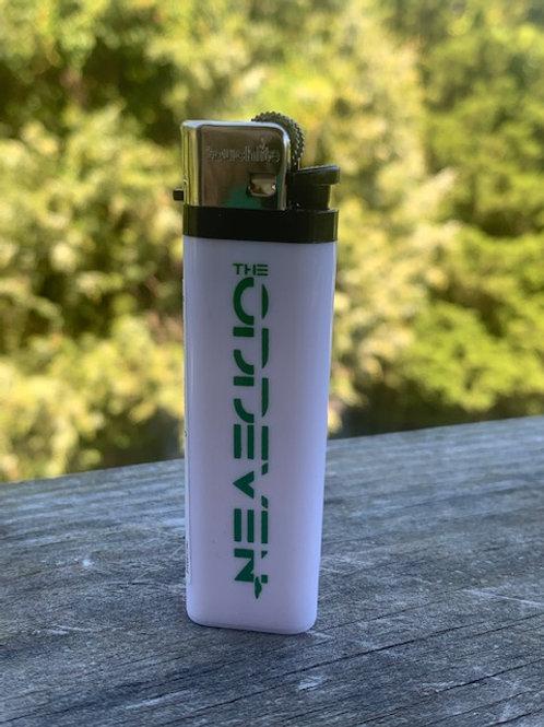 The OddEven - Lighter