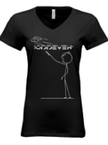 The OddEven - Ladies - UFO shirt
