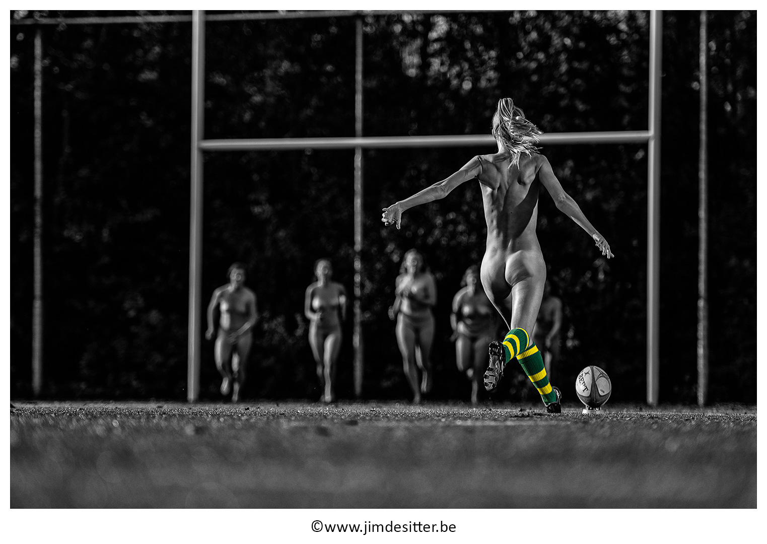 Rugby dames