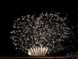 Hoe fotografeer je vuurwerk