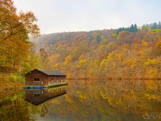 5 tips voor betere landschapsfoto's
